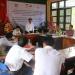 """Hội nghị """"Tăng cường các biện pháp phối hợp liên ngành trong quản lý, bảo vệ rừng VQG PN-KB tại..."""